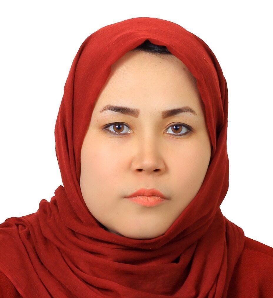 مینا نجفی